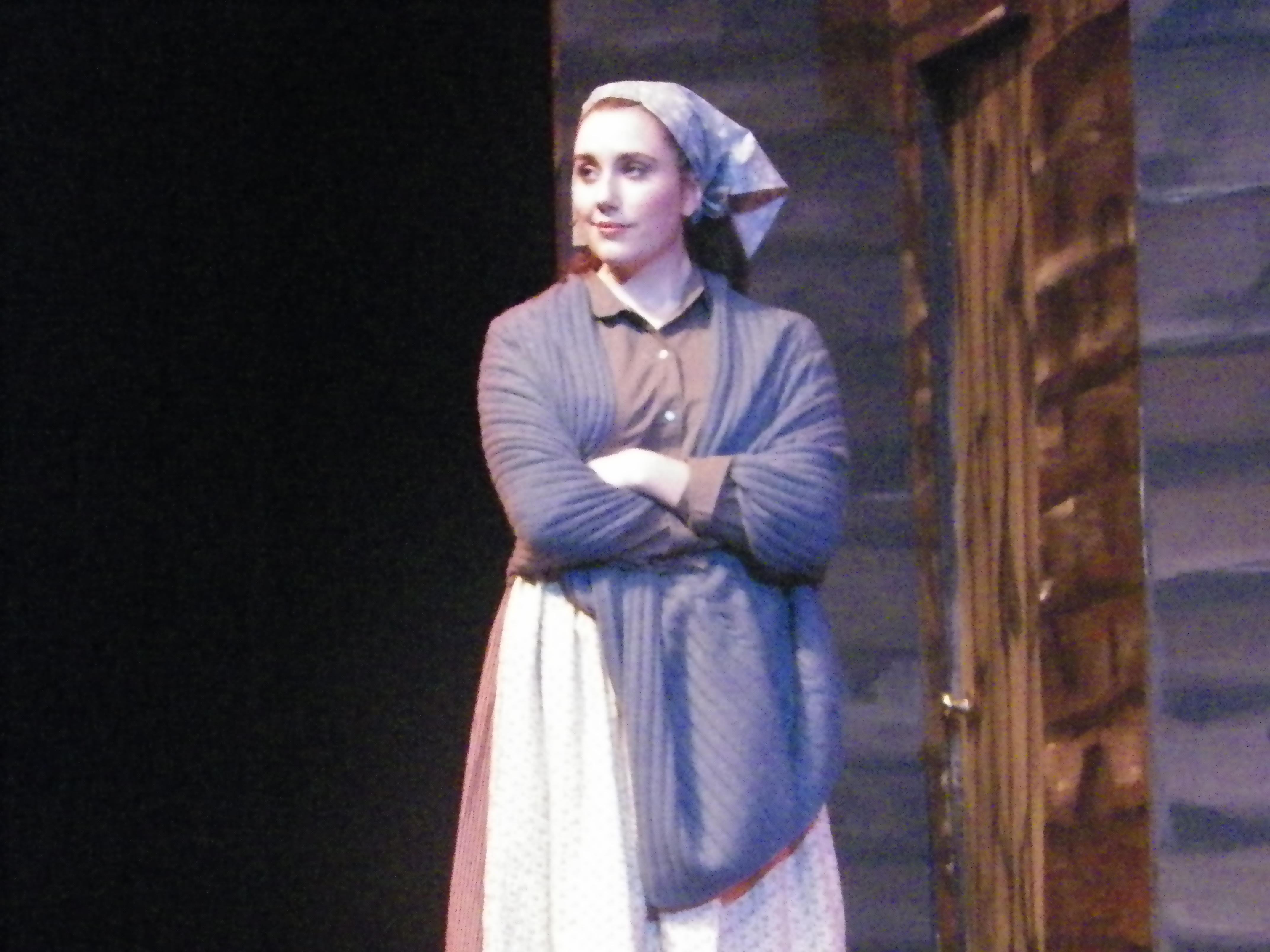 """Fiddler on the Roof"""" Comes to AHS – The Warrior Weekly"""