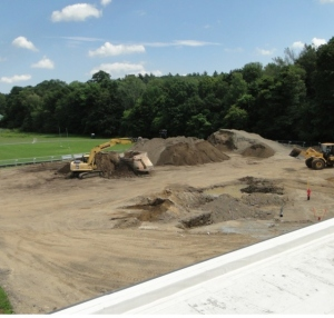 Site for Youth Center. (Source: Andover Youth Services)