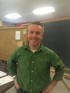 Mr. McCarthy