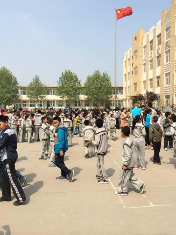 Photo Article China 10