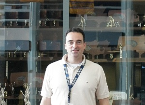 Principal Murray (Courtesy Photo)