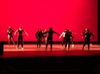 AHS Dance Club
